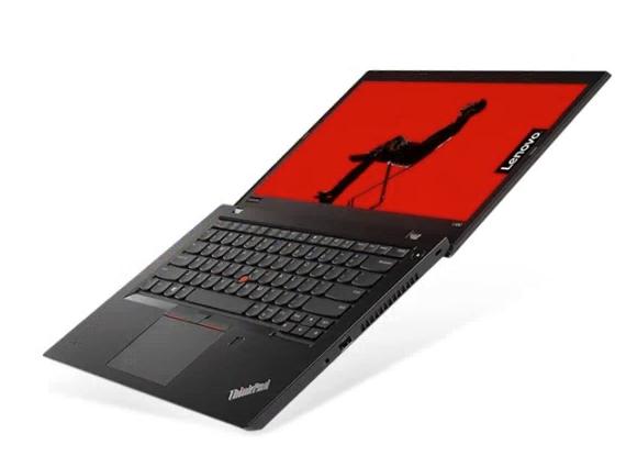 Lenovo ThinkPad L480 (Zonder OS)