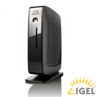 IGEL UD3 LX OS 11 + WE License