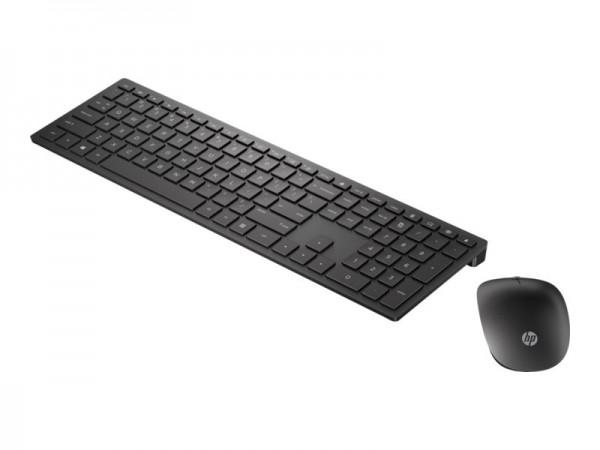 HP Pavilion 800 toetsenbord en muis (4CE99AA)