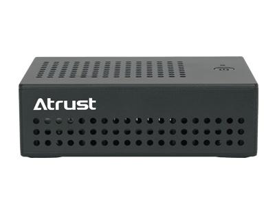 Atrust lanceert nieuwe ThinClient gebasseerd op de Raspberry Pi 4