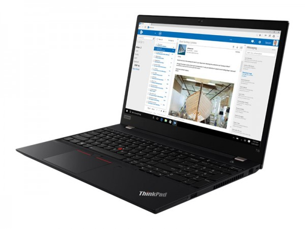 Lenovo ThinkPad T15 15.6'' W10 Pro (20W40032MH)