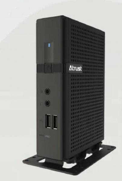 Atrust T177 Linux (USB-C)