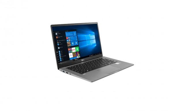 LG gram 14 Notebook