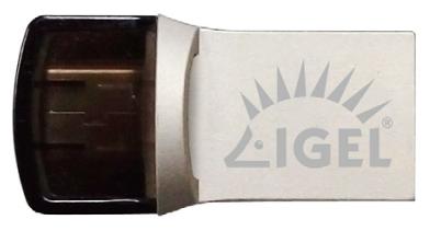 IGEL UD Pocket2, OS 11