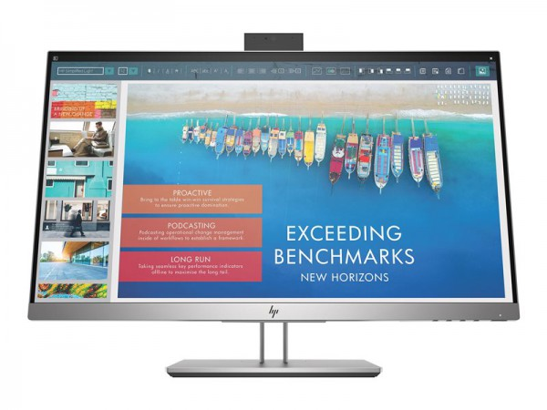 HP EliteDisplay E243d Docking Monitor (1TJ76AT)