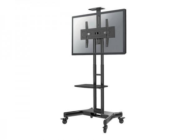 NewStar verrijdbaar flatscreen meubel (NM-M1700BLACK)