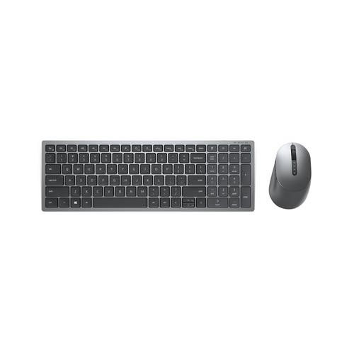 Dell draadloos toetsenbord en muis KM7120W