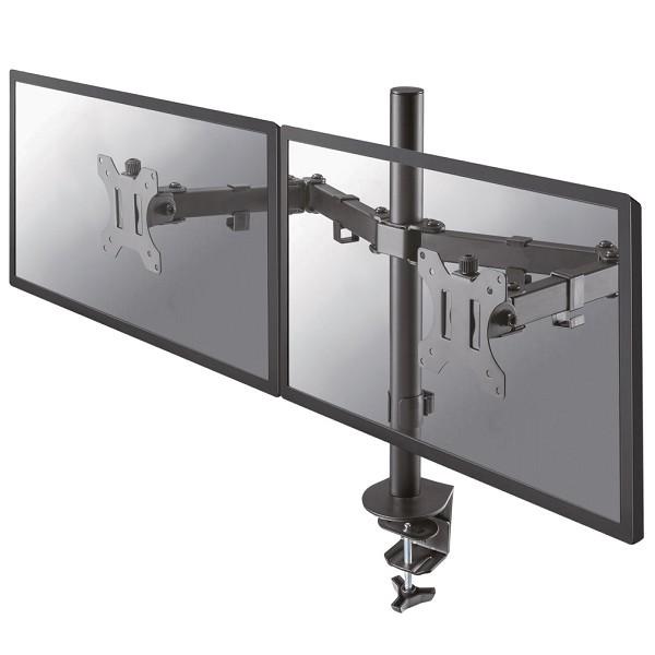 FPMA-D550DBLACK NewStar flat screen desk mount