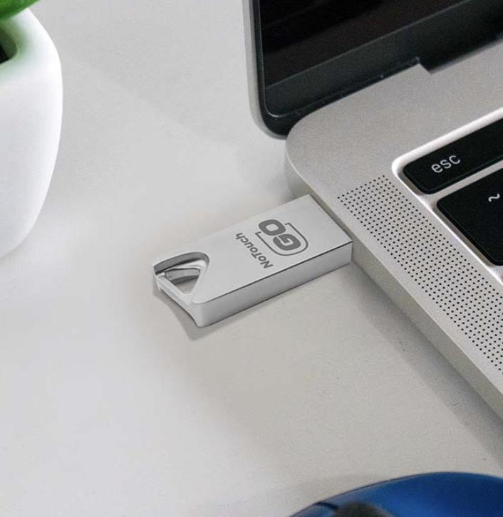 Stratodesk introduceert NoTouch GO - USB ThinClient voor de mobiele werknemers