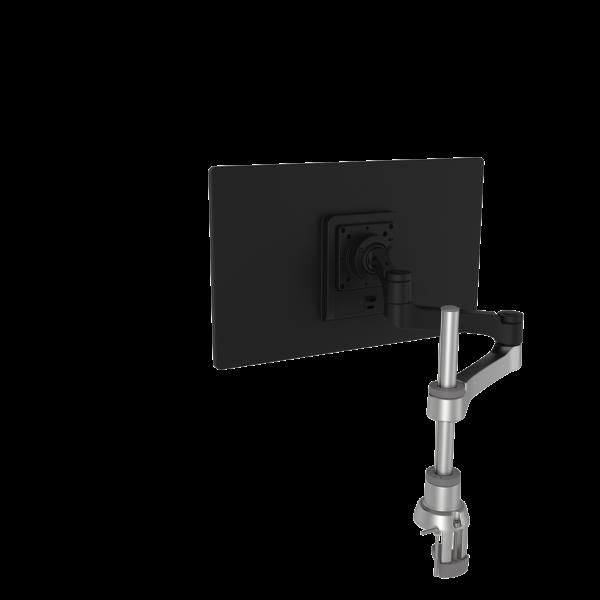 R-Go Zepher 4 C2 circulaire enkele monitorarm (RGOVLZE4SI)