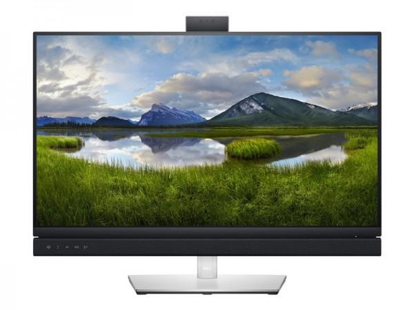 Dell 27 inch monitor voor videoconferencing (C2722DE)