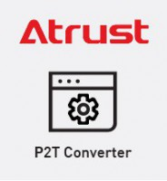 Atrust P2T Converter License