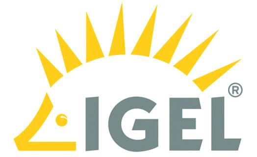 IGEL: Technische update
