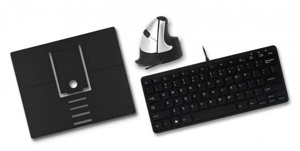 R-Go ergonomische basis mobiele set (RGOSETBA-US)