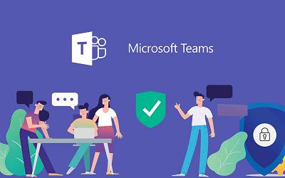 Atrust ondersteunt Teams Realtime Optimization Pack