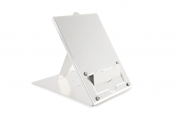 BakkerElkhuizen Ergo-Q Hybrid laptop standaard (BNEQH)