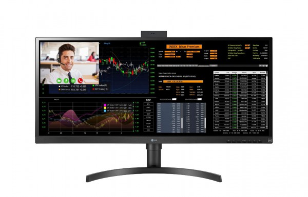 LG All-in-One 34'' W10 (34CN650W)