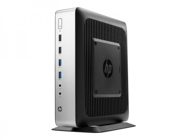 HP t730 WES7