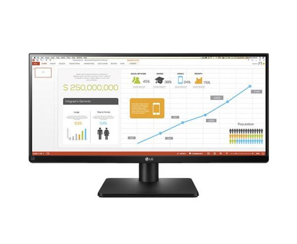 LG 29UB67 UltraWide-Business-Monitor