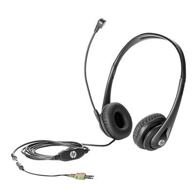 HP Headset v2 (T4E61AA)