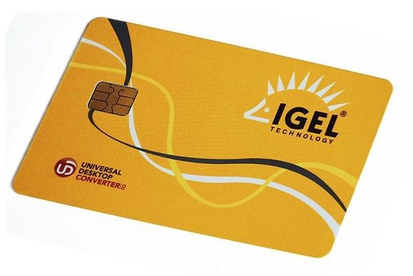 IGEL Smartcard