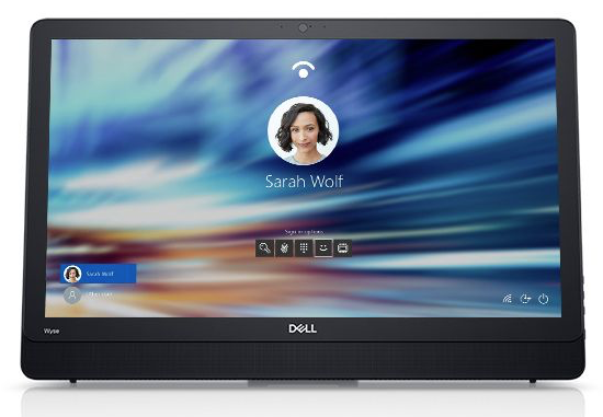 Dell Wyse 5470 All-in-One (45RT4)