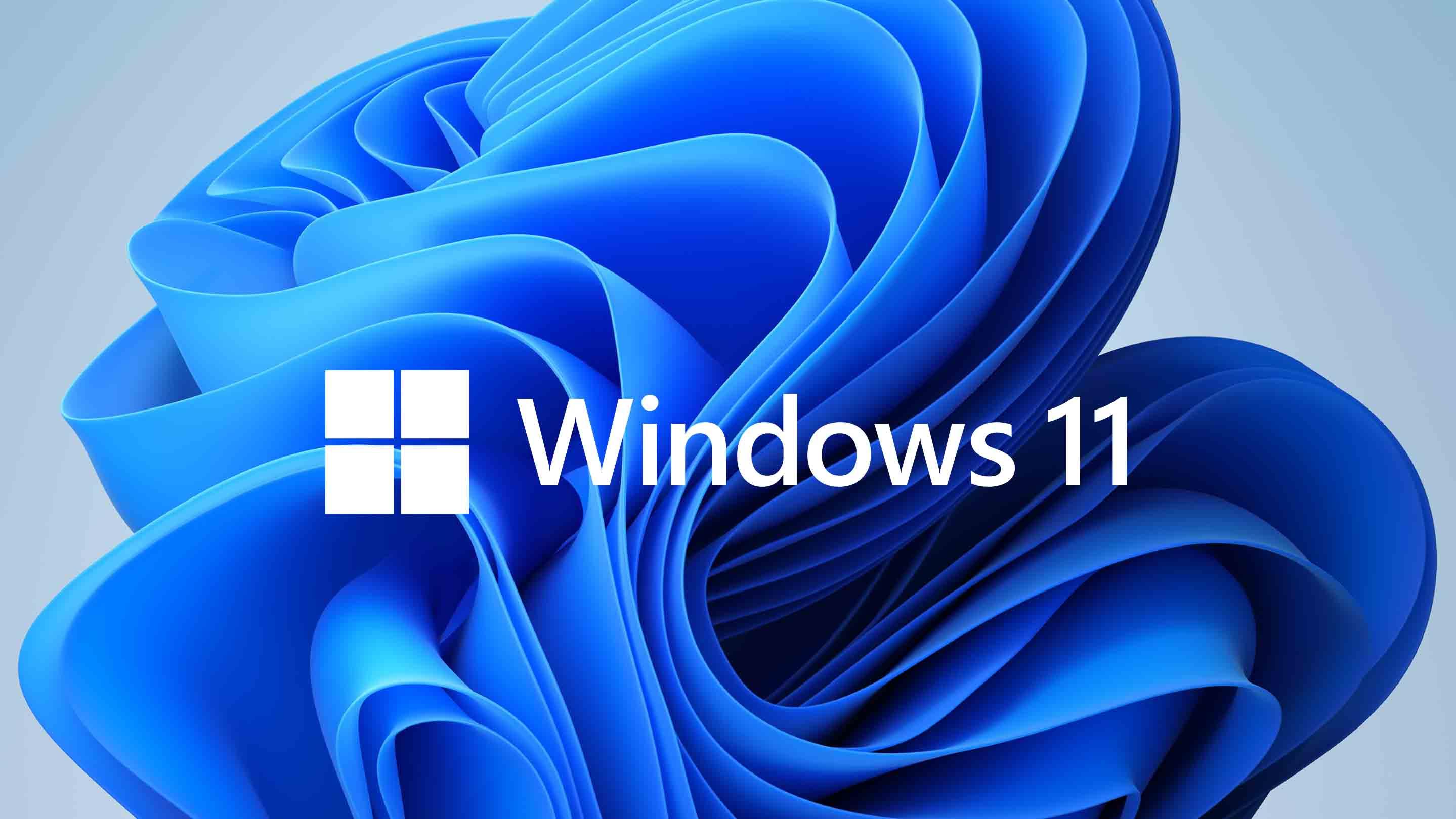 Op 5 oktober wordt Windows 11 gelanceerd