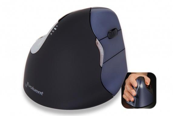 BakkerElkhuizen Evoluent 4 Wireless (BNEEVR4BB)