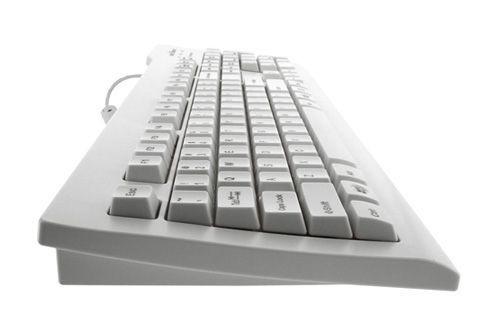 Waterdicht toetsenbord