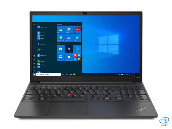 Lenovo ThinkPad E15 15.6'' W10 Pro (20TD0027MH)
