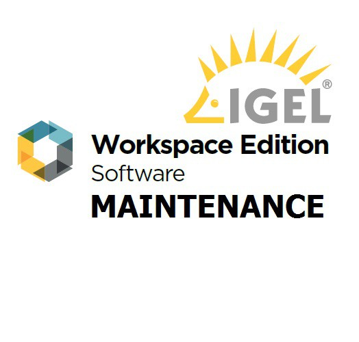 IGEL Workspace Edition Maintenance Renewal
